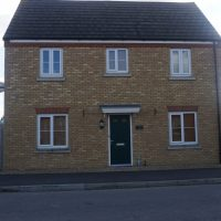 3 Bedroom House Rent In Spalding