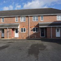 2 Bedroom Terrace House For Rent In Spalding